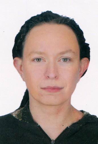 dr Magda Konior