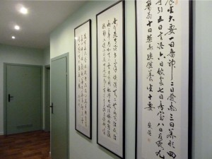 CMC_korytarz z kaligrafiami medycznymi_L1200643@