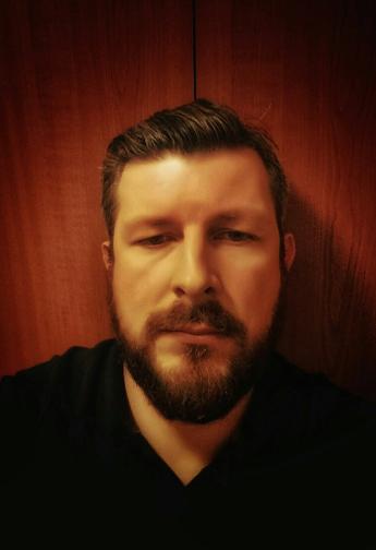 Marcin Wolfinger