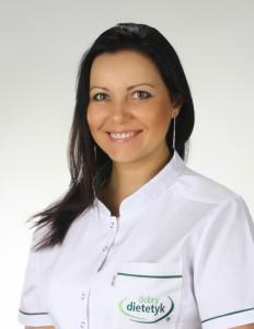 Teresa Rajtar - dietetyk medycyny chińskiej