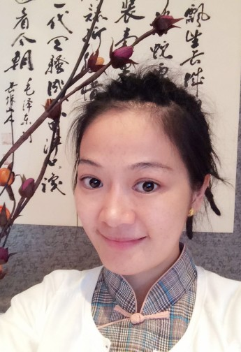 Wei Xiaohong