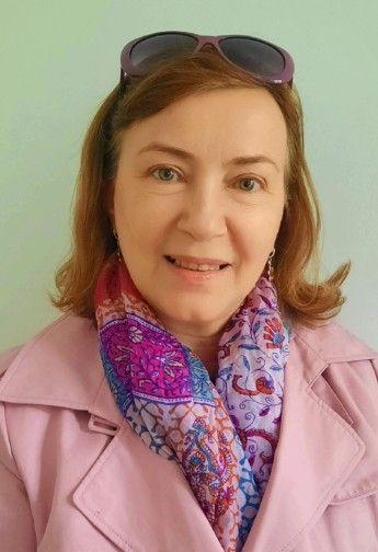 Beata Dynowska 2021r