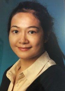 Wei Xiaohong 2021 r
